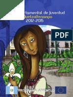 Quetzaltenango Final Ue