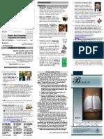 bulletin april 26-2014