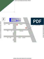 Mod. 14-10-13 - Com Linhas Cinzas - Rua Aln Kardec Com a Rua Da Liberdade