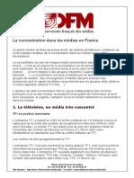 Rapport Ofm Concentration Medias
