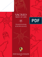 Traditional Knowledge Toolkit
