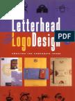 Graphic Design Letterhead Logo Design