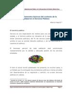 Contexto Conceptual de La Calidad en El Servicio Público_Haaz