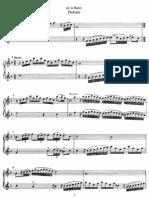 Prelude (2 Flutes)
