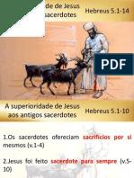Hebreus 5