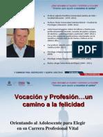 Seminario UNAB - Luis C