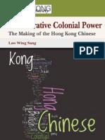 making of hong kong chinese