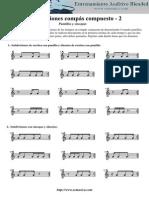 Subdivisones básicas en compás compuesto 2 corcheas con puntillo y síncopas.pdf
