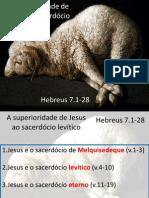 Hebreus 7