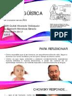 Teora Psicolingstica Sintcticaadql1 2013 2
