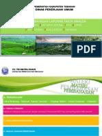Presentation Antara Jatiluwih