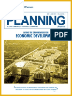 Ontario Planning Journal- DIY Urbanism