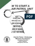 CAPP 4 How to Start CAP Unit - 10/15/1997