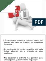 PRIMEIROS SOCORROS MANICURE - aula.ppt