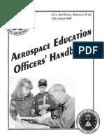 CAPP 15 Aerospace Education - 12/01/1999
