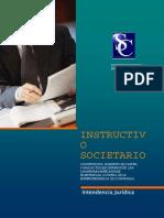 Instructivo+para+Constitucion+de+Sociedades