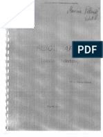 Fizioterapijske vjestine skripta