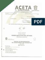 Manual Proced Informatica 2008