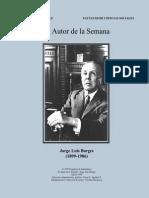 Borges, Jorge Luis - Seleccion de Poemas y Cuentos