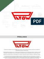 Manual de Pefow Equipamientos (Es)