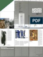 MSU Le Pont Neuf Catalogue