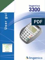 Userguide 3300 ROHS Uk DIV1154A