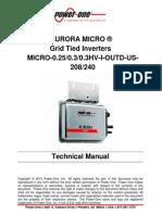 Micro 0250303hv i Outd Us