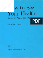 How to See Your Health