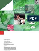 Guia de Bioseguridad Para Odontologia