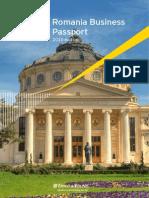 EY Romania Business Passport 2010 091210