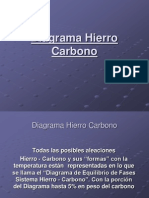 Diagrama Hierro Carbono Ppt