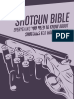 The Shotgun Bible