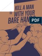 How to Kill a Man With Your Bare Hands