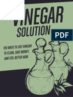 The Vinegar Solution