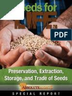 SeedsForLife PEST