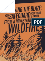 Surviving Wildfire