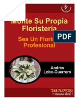 Monte Su Propia Floristeria Sea Un Florista Profesional.pdf