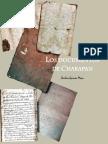 Los Documentos de Charapan