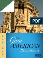 Great American Renaissance