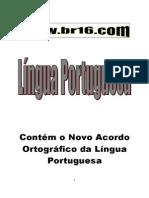 l Ín Gua Portuguesa