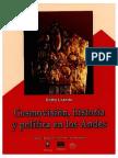 Blithz, L 2006 Cosmovision, Historia y Política en Los Andes.