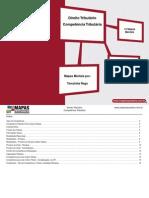 Direito Tributário - Competência Tributária - eBook