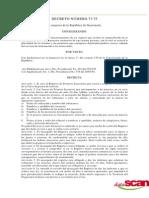 Registro de Procesos Sucesorios