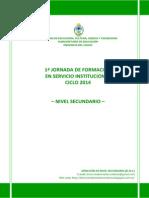 Nivel_Secundario_1°_Documento_Formacion en Servicio_2014