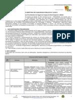 1349464397Edital 2012 de Abertura PROCERGS Modelo Procergs Fundatec Versao 6 FINAL Rev1 - Copia