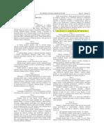 Zakon o Maticnim Knjigama FBiH