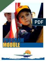 Cub Scout Program Module