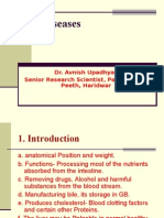 Liver Disease Avnish