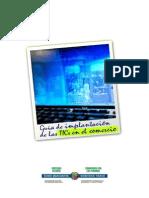Guía Implantación TICs en El Comercio