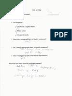 Standard 6 assessment
